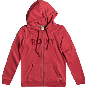 Roxy Cosmic Nights - Veste Femme - rouge